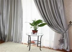 佛山窗帘批发市场在哪里 装修窗帘什么时候安装