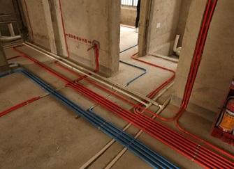 烟台水电装修哪个公司比较好 水电装修改造施工注意事项
