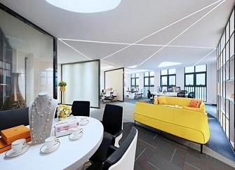 义乌办公室装修公司哪家好 义乌办公室装修设计注意哪些事项