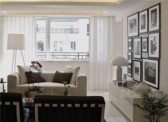 客厅窗户小怎么装修 客厅没有窗户怎么装修