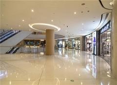 常州商场装修效果图 商场店铺装修设计费用