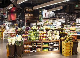 武汉超市装修设计攻略 武汉装修超市需要多少钱