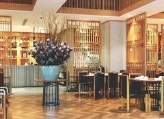 昆山中餐厅装修设计价格 昆山中餐厅装修公司哪家好