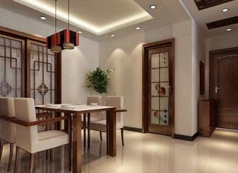 武清餐厅装修多少钱 武清餐厅装修设计要点有哪几个