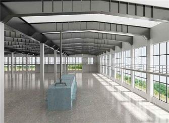 天津厂房地面装修材料有哪些 厂房办公室装修注意事项