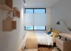77平米房子装修大概多少钱 77平米全包10万装修效果图