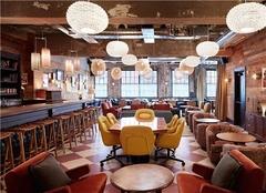舟山饭店装修公司哪家好 餐饮酒楼装修设计注意事项