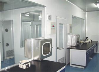 杭州实验室装修公司 杭州实验室装修流程