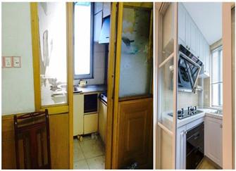 唐山60平米老房装修价格 唐山60平米老小区装修案例