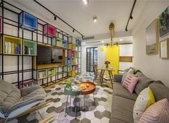 91平米装修一般要多少钱 91平米15万装修三居室效果图