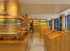 兴化水果店装修公司哪家好 兴化水果店装修需注意的4点事项