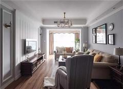安庆谐水湾迎江府怎么样 128平米房子8万够装修吗