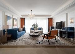 温州锦华城怎么样 165平米装修80万四室案例