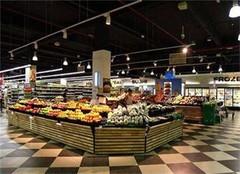 太仓超市装修注意事项 太仓超市装修风格