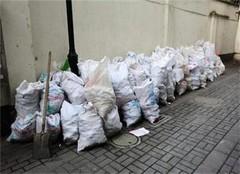 无锡装修垃圾清运费 装修垃圾清运注意事项