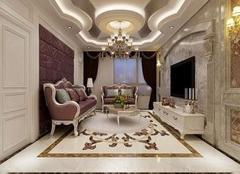 广州两室一厅装修多少钱 广州两室一厅装修省钱技巧