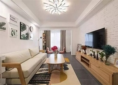 81平米装修需要多少钱 81平米房子三室一厅装修预算清单
