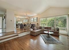 客厅错层怎么装修好看 别墅客厅错层装修风格有哪些