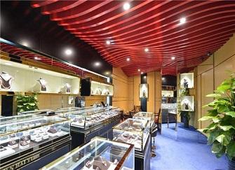 瑞安珠宝店装修公司有哪些 2020珠宝店装修风格有几种