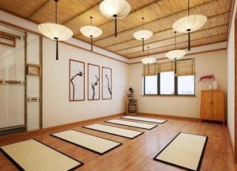 广州瑜伽馆装修公司哪家好 广州瑜伽馆装修设计要点