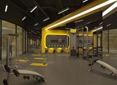深圳健身房装修风格设计有哪几种 深圳健身房装修设计要点