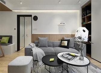 装修64平米房屋需要多少钱 10万装修64平能有什么效果