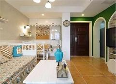 南京80平米房子装修多少钱 80平米两室一厅装修价格预算
