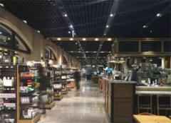 泰兴超市装修技巧 泰兴超市装修风格
