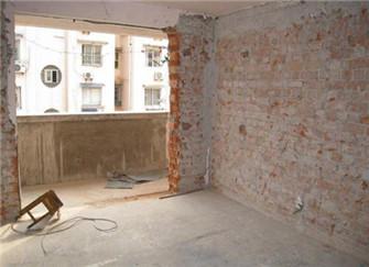 南寧舊房裝修各項費用 南寧舊房裝修改造公司哪家好