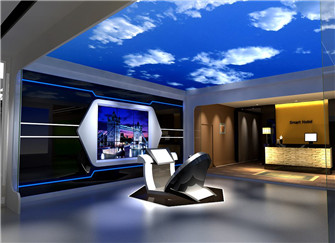 焦作展厅装修设计找哪家 焦作展厅装修预算费用评估