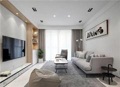 148平米房子装修要多少钱 148平米装修30万案例
