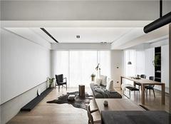常州龙城金茂府怎么样 182平米的房子装修要多少钱