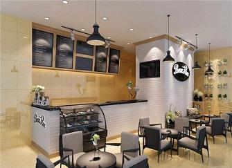 60平方奶茶店装修要多少钱 60平米奶茶店怎么装修好看