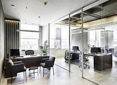郑州办公室装修费用评估 郑州办公室装修改造公司名单