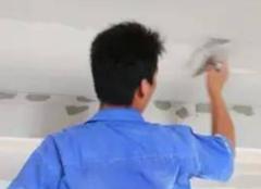 济南新房装修刷墙多少钱一平方 济南新房装修刷墙注意事项