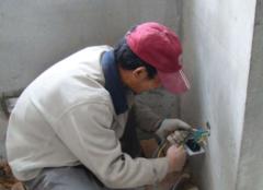 济南新房装修铺地砖人工费 新房装修铺地砖注意事项
