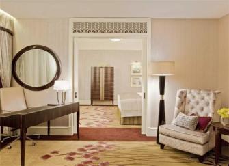 三河宾馆装修公司 三河宾馆装修风格