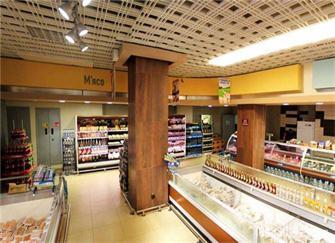姜堰超市装修风格 姜堰超市装修技巧