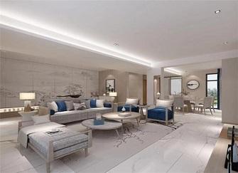 133平米毛坯房装修价格多少 133平米装修40万高不高