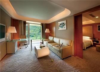 天津酒店装修多少钱一平米 酒店装修木饰面用多层板好还是密度板好