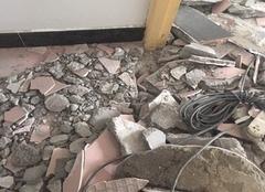 二手房装修的垃圾如何处理 二手房装修垃圾清运费标准
