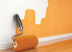 90平米房子刷墙多少钱 装修刷墙的正常工序是什么