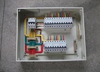 家装配电箱怎么配才是规范的 家装配电箱接线规范必看