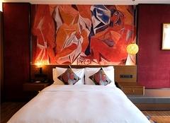 主题酒店装修多少钱一平米 主题酒店装修注意事项