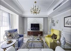 115平米房子装修大概多少钱 115平米欧式装修预算清单