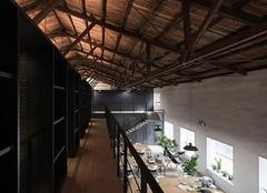 合肥办公室装修风水 合肥办公室装修设计原则