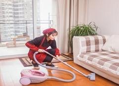 扬州新房装修保洁一般多少钱 新房装修注意事项