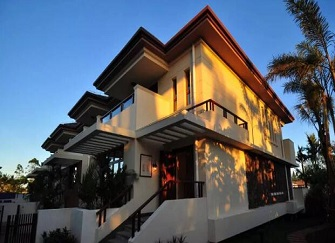 200平米联排别墅装修费用 联排别墅装修现在流行什么风格