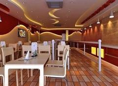 广州快餐店装修多少钱 广州快餐店装修价格预算