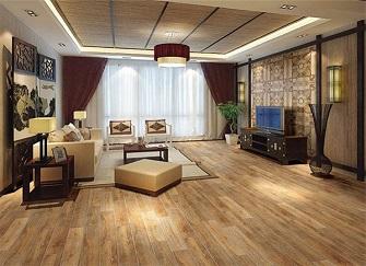 装修木地板多少钱一平方 2020家装地板选择什么材质的好